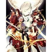 GOD EATER RESURRECTION クロスプレイパック&アニメVol.1 限定生産 [PS4ソフト]