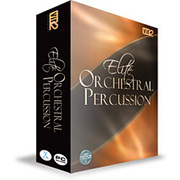 ELITE ORCHESTRAL PERCUSSION N EOP01X [ソフト音源]