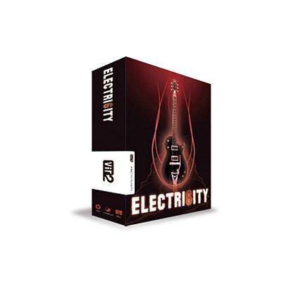 ELECTRI6ITY N EL6YX