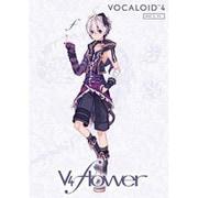 VOCALOID4 LIBRARY V4 FLOWER GVFJ10001 [windows]