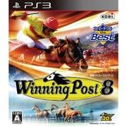 コーエーテクモ the Best Winning Post 8 [PS3ソフト]