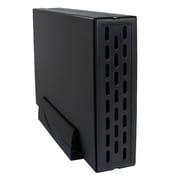 OWL-ESL35U3S2-BK [シリアルATA 外付け3.5インチHDD専用 ドライブケース]