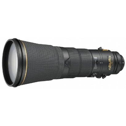 AF-S NIKKOR 600mm f/4E FL ED VR [AF-S ニッコール 600mm f/4E FL ED VR ニコンFマウント FXフォーマット]