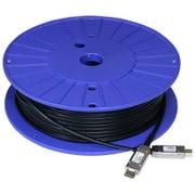 CG-HDMIAOC050 [HDMI AOC アクティブ・オプティカルケーブル 50m 外部電源不要]