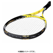 AC158-007- [硬式テニス エッジガード5 ブラック]