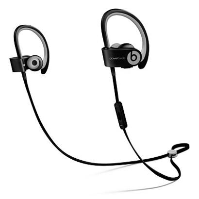 MKPP2PA/A [Powerbeats2 ワイヤレスインイヤーヘッドフォン ブラックスポーツ]