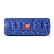 JBLFLIP3BLUE [JBL FLIP3(フリップ3) スプラッシュプルーフ対応(IPX5防水)Bluetoothスピーカー ブルー]