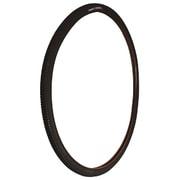 SWT081 [ハードランナータイヤ  24X1-3/8 黒]