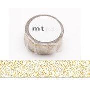 MTHK1P08 [マスキングテープ mtfab 粒子 15mm幅×3m]