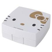 B4200-KT-WH [コンパクト型モバイル充電器4200mAh キティホワイト]