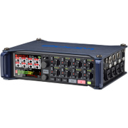 F8 MultiTrack Field Recorder [フィールドレコーダー]