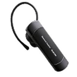 LBT-HS20MPCBK [Bluetooth ヘッドセット A2DP対応 HS20 ブラック]