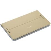 PC-AC-AD006C [PC-TE508BAW用 カバー&保護フィルム ベージュ]
