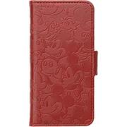 PG-IT5DF01MKY [iPod touch第5世代/第6世代専用 フリップカバー ミッキーマウス]
