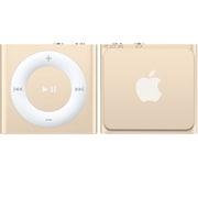 iPod shuffle 2GB ゴールド [MKM92J/A]