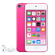iPod touch 64GB ピンク [MKGW2J/A]
