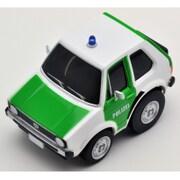 チョロQ zero Z34c VW ゴルフI ポリス