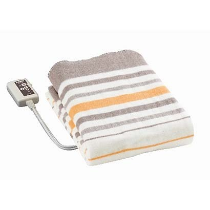 CWS552-HB [電気毛布 しき 室温センサー 化繊]