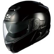 IBUKI S ブラックメタリック [システムヘルメット]