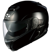 IBUKI L ブラックメタリック [システムヘルメット]