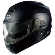 IBUKI XS フラットブラック [システムヘルメット]