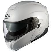 IBUKI S パールホワイト [システムヘルメット]