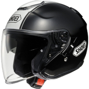 J-CRUISE CORSO L TC-5 BLACK/WHITE [ジェットヘルメット]