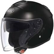 J-CRUISE S ブラック [ジェットヘルメット]