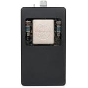 Continental Dual Mono Black [真空管内蔵 ポータブルヘッドホンアンプ ブラック]