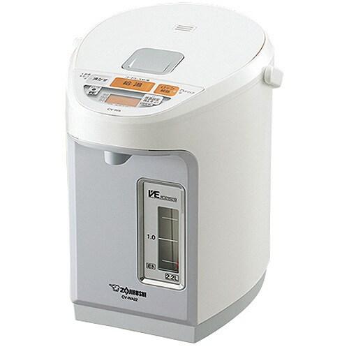 CV-WA22-WZ [マイコン沸とうVE電気まほうびん 優湯生(ゆうとうせい) 2.2L]
