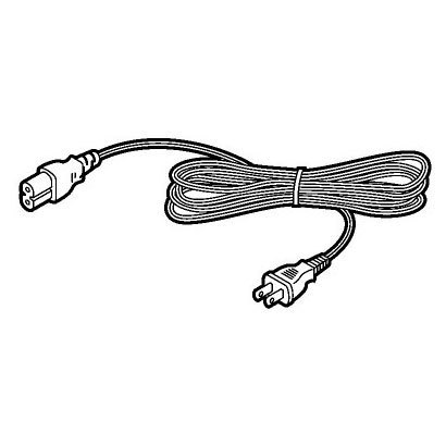 EHSA31H2057 [スチーマーナノケア用 電源コード]