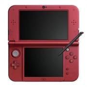 Newニンテンドー3DS LL メタリックレッド [New 3DSLL本体]