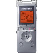 RR-XS460-S [ICレコーダー シルバー ワイドFM対応]