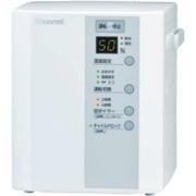 SHE35MD-W [roomist(ルーミスト) 加湿器(スチームファン蒸発式) 木造6畳/プレハブ洋室10畳 ホワイト]