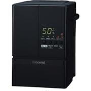 SHE60MD-K [roomist(ルーミスト) 加湿器(スチームファン蒸発式) 木造10畳/プレハブ洋室17畳 漆黒]