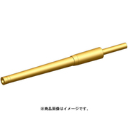 ANN0024 [1/700スケール 50口径四一式15cm(15.2cm)砲 砲身 8本入]
