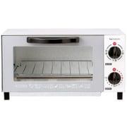 KOS-1016/W [オーブントースター ホワイト]