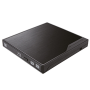 LBD-PMK6U3VBK [BDドライブ USB3.0 再生&編集ソフト付 ブラック]
