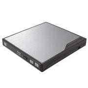 LBD-PMK6U3VSV [BDドライブ USB3.0 再生&編集ソフト付 シルバー]