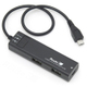 RUH-OTGU4+C [USB2.0対応ハブ 4ポート 充電機能搭載]