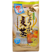 しょうが麦茶 8g×24包 [混合茶]