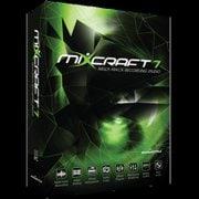 MIXCRAFT 7 [マルチトラック レコーディング ワークステーション]
