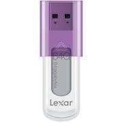 LJDS50-64GABJPR [JumpDrive S50 USBメモリ 64GB パープル]
