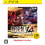 戦国無双4 PlayStation3 the Best [PS3ソフト]