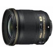 AF-S NIKKOR 24mm f/1.8G ED [24mm f/1.8 ニコンFマウント FXフォーマット]