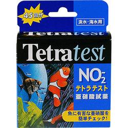 T302 [テトラ テスト 亜硝酸試薬NO-2(淡水、海水用)]