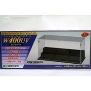 ニュークリアコレクションケース W400UV ブラック