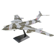 SN18E [1/144スケール 英国空軍戦略爆撃機 ビクター B.2 エッチングパーツ付]