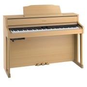HP605-NBS [電子ピアノ スーパーナチュラル・ピアノ・モデリング音源 ナチュラルビーチ調仕上げ]