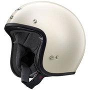 CLASSIC-MOD パイロットホワイト 59-60cm [ヘルメット ジェット]